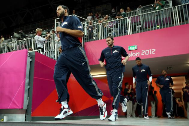 5 Team USA Basketball Stars Who Need More Minutes