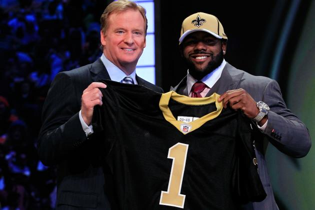 Fantasy Football 2012: Why Mark Ingram Isn't a Smart Pickup