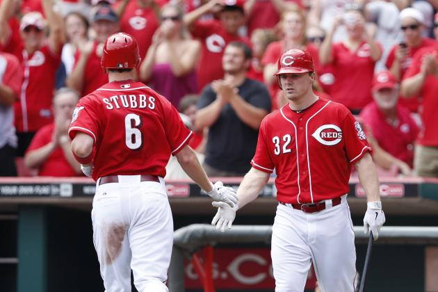 Cincinnati Reds: Jay Bruce and Others Who Must Step Up to Make the World Series