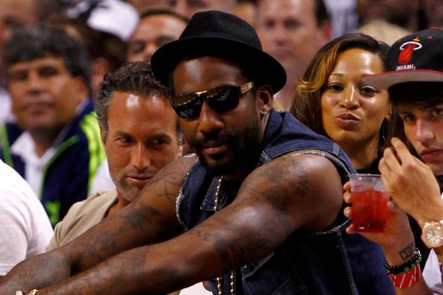 5 NBA Players Obsessed NBA Fans Follow on Twitter