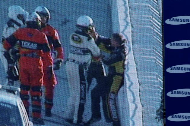 10 Best Angry Outbursts in NASCAR History