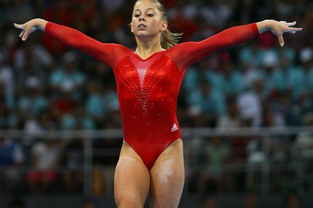 Female Gymnastic 83