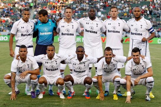 Tottenham Hotspur: Complete Guide for the 2012-2013 Premier League Season