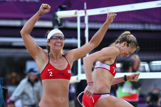 London 2012 Women's Beach Volleyball: Predictions and Preview for All-US Final