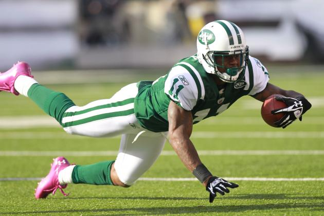 New York Jets: 10 Incumbents to Watch During the Preseason
