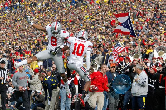 Ohio State Football: 7 Things That Must Happen for Buckeyes to Be Successful