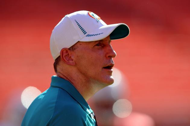5 Things We Learned from Miami Dolphins Hard Knocks Episode 1