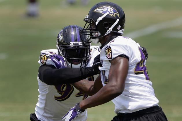 Baltimore Ravens: 5 Players to Watch in Thursday's Preseason Opener