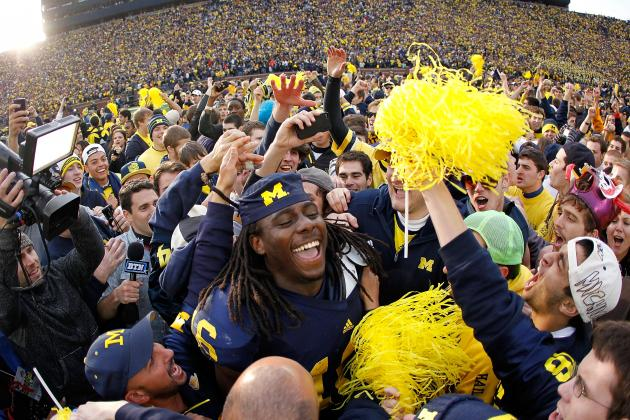 College Football Predictions: 10 Hardest Places to Play in 2012