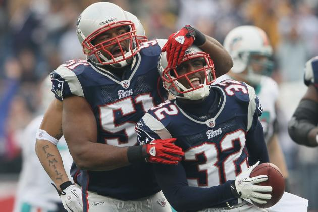 One Burning Question for Every Member of the New England Patriots' Roster
