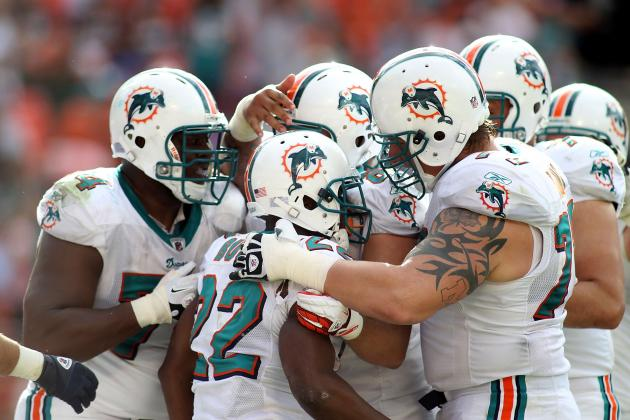 Complete Game-by-Game Predictions for the Miami Dolphins' 2012 Season