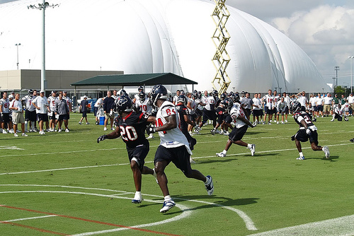 Houston Texans' Sleepers to Watch in Training Camp