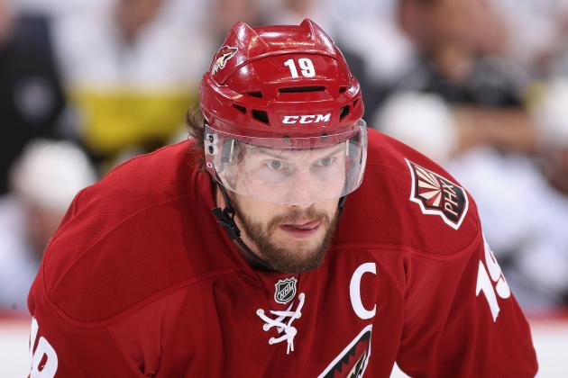 Vancouver Canucks: How a Doan-Less Offseason Could Play Out for the Team