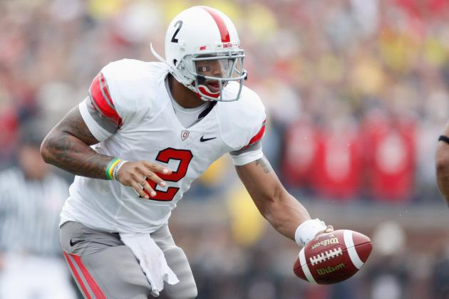 Big Ten Football: Power Ranking the Worst Alternate Uniforms