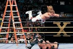 The 15 Best Ladder Matches in WWE History