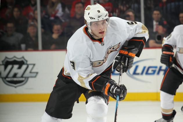 NHL Trade Speculation: 10 Reasons Bobby Ryan Is Perfect for Philadelphia Flyers
