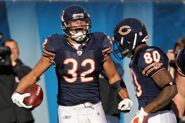 Chicago Bears: 5 Bears Players to Watch in Preseason Week One