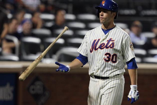 The 7 Biggest Reasons for the Mets' Second Half Struggles