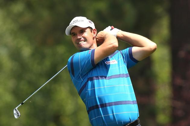 5 Under-the-Radar Golfers to Watch for at the PGA Championship
