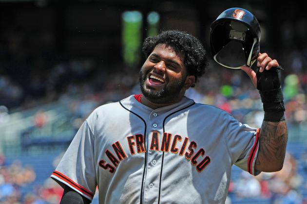 SF Giants: 5 Players That Will Determine the Giants' NL West Fate