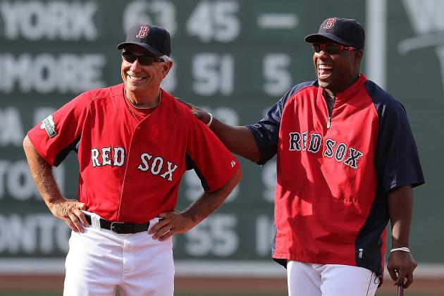 8 Reasons to Keep Watching the Boston Red Sox