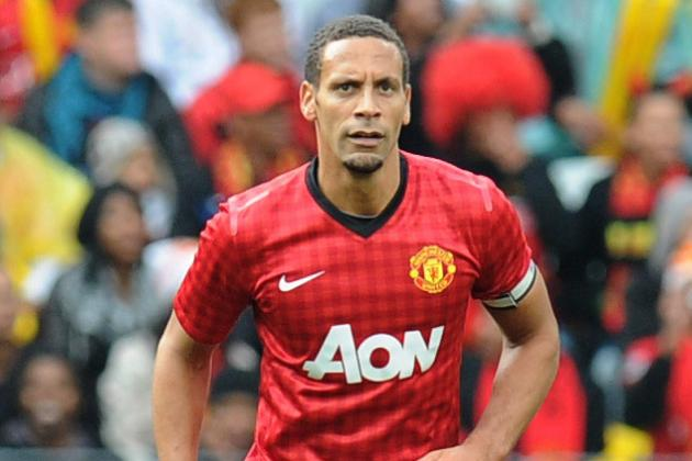 Why Rio Ferdinand Has Done Nothing Wrong in Twitter Storm