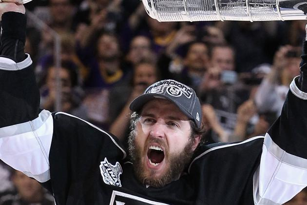 8 Under-the-Radar NHL Teams Ready to Make a Run for the Stanley Cup
