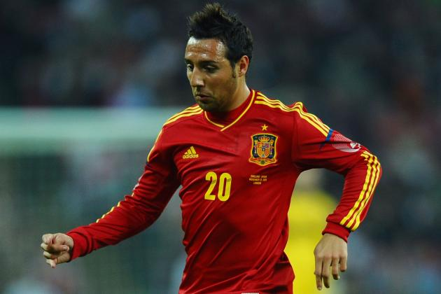 Arsenal Transfer News: Santi Cazorla's Arrival and His Potential Impact
