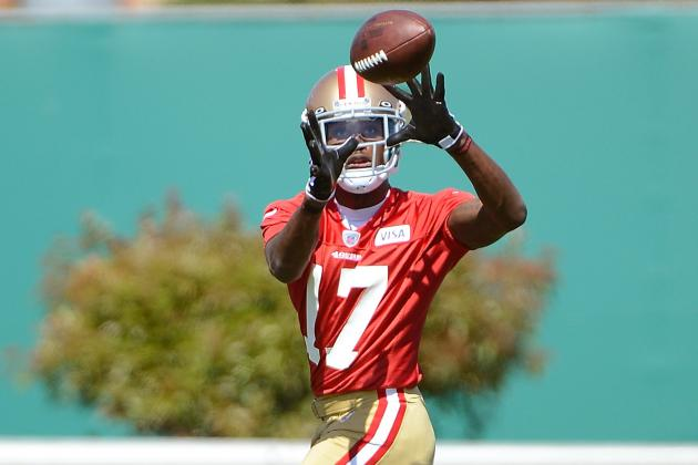 San Francisco 49ers: Progress Reports for the 7 Rookie Draft Picks so Far