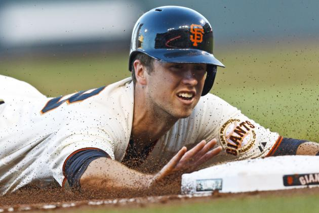 4 Reasons Buster Posey Should Win the 2012 NL MVP Award