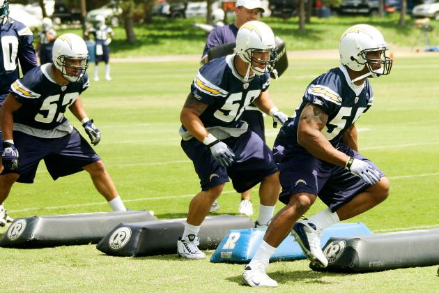 San Diego Chargers Training Camp: Opinion on the Latest News and Buzz