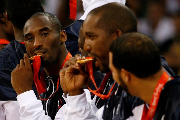 Olympic Basketball 2012: 5 Players Who Would Benefit Most from Gold Medal