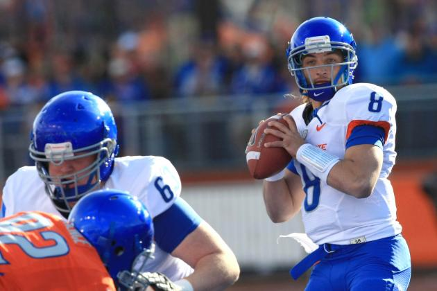Boise State Football: 15 Underclassmen with the Most to Gain at Training Camp