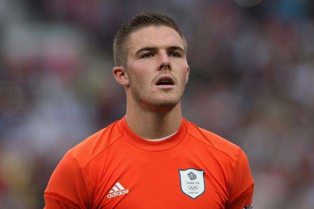 Liverpool Transfers: 5 Reasons Jack Butland Would Be a Great Buy