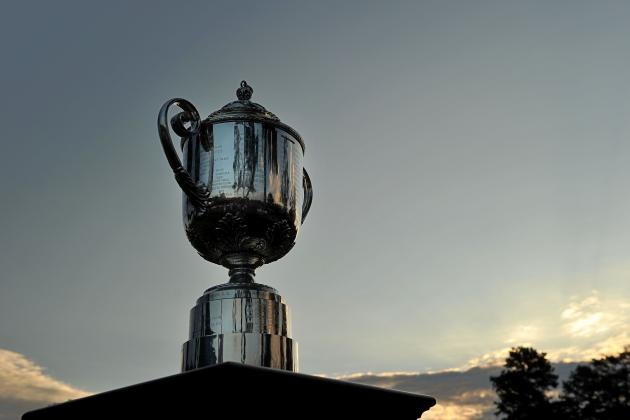 2012 PGA Championship: What the Top Players Need to Do to Be in Contention