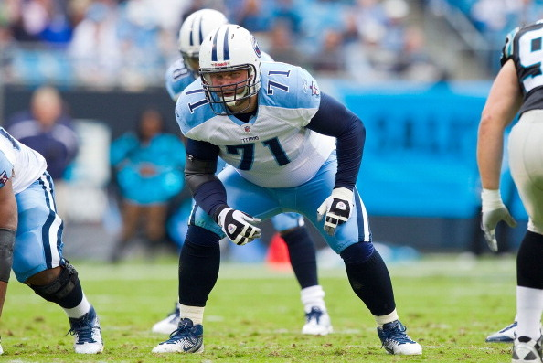 The 6 Most Important Non-Skill Players on the Tennessee Titans Roster