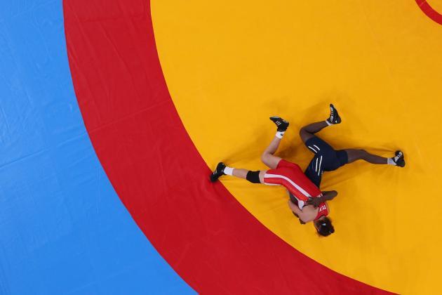 Olympics 2012: 25 Best Photos from London