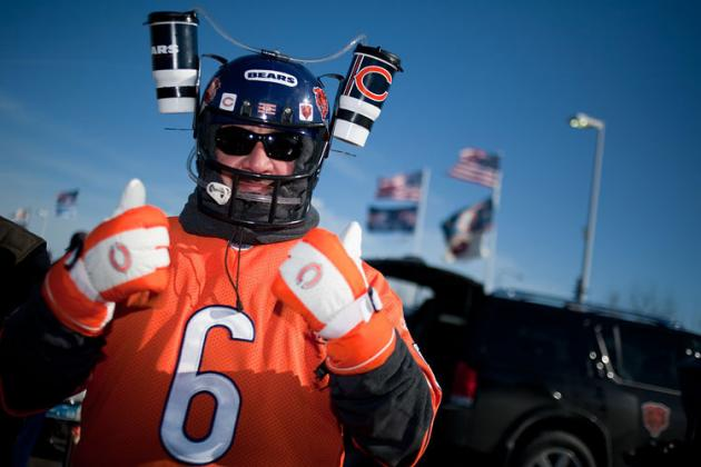 The Best Tailgate Cities in Sports
