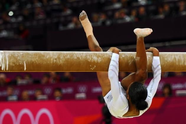 Olympics 2012 Results: 10 Biggest Disappointments from London