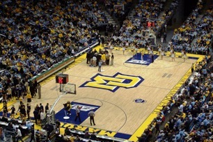 5 College Basketball Teams Bound to Overachieve in 2012-13