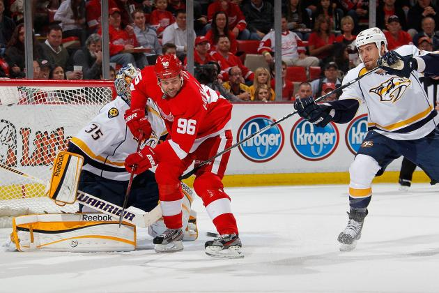 2013 NHL Predictions: Central Division