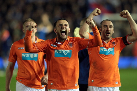 English League Championship: 5 Favorites to Win Promotion to EPL This Season