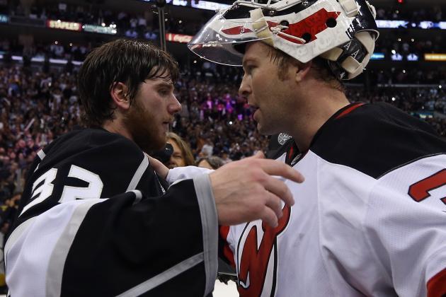 NHL 2012-13: Power-Ranking This Season's 30 Starting Goaltenders