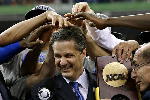 5 College Basketball Teams Bound to Underachieve in 2012-13