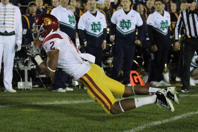 Notre Dame Football: 5 Offenses That Will Give the Irish Trouble in 2012