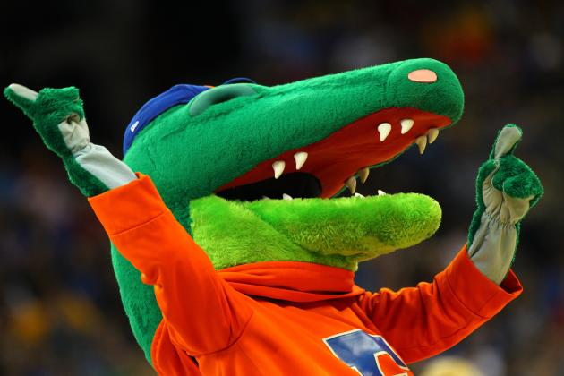 College Basketball Recruiting: Re-Ranking 2013 Recruiting Classes
