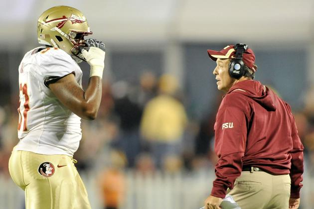 Florida State Football Training Camp: Injuries, Analysis and Position Battles