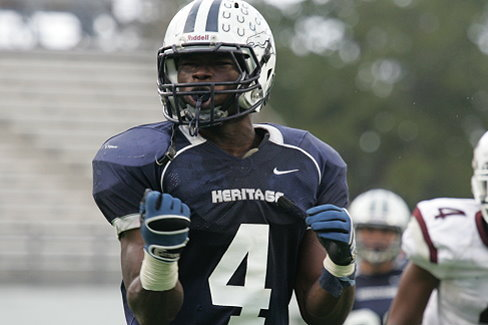 Elite RB Greg Bryant De-Commits from Oklahoma: Does Auburn Lead?