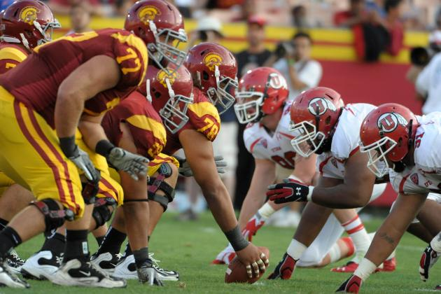 College Football 2012: Top 10 Games That Can Bust Up BCS