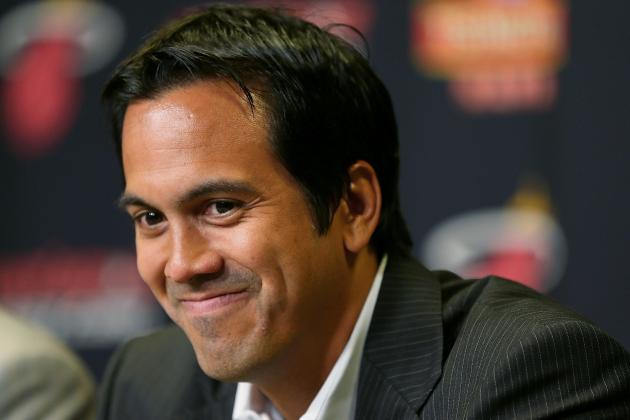 Miami Heat: How Coach Erik Spoelstra Should Utilize Each Offseason Addition